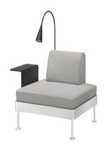 Delaktig, un concept imagine par Ikea et le designer anglais Tom Dixon