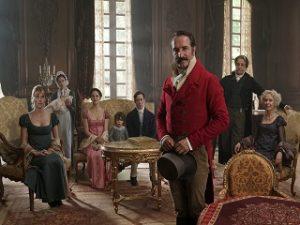 Le Retour du heros, le film avec Jean Dujardin et Melanie Laurent a un trailer
