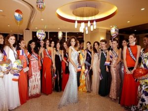 Miss France, l election se tiendra a Chateauroux : la soiree du 88e edition
