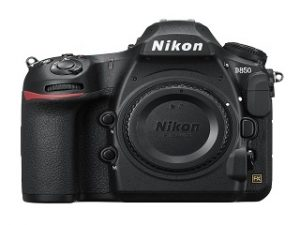 Nikon D850, une camera reflex numerique equipee d un capteur CMOS