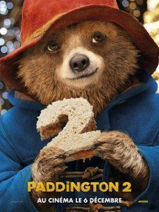 Paddington 2, le film d animation avec l ourson est de retour au cinema