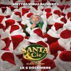 La comédie « Santa & Cie » : un divertissement pour petits et grands au cinéma
