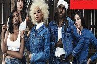 Calvin Klein a choisi Solange Knowles comme égérie