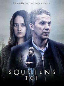Souviens toi, thriller francais en 6 episodes avec Marie Gillain sur M6