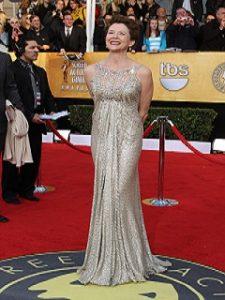 Annette Bening dans Georgetown, l actrice joue dans le film de Christoph Waltz