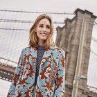 La campagne de Bobbi Brown sera incarnée par Olivia Palermo