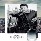 Le parfum « Coach For Men » : une fragrance pour les aventuriers