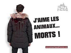 Fondation Bardot, une campagne contre la fourrure et pour les animaux