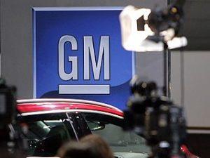General Motors proposera des taxis autonomes, exploit du constructeur automobile