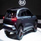 Niro EV Concept, un SUV compact de Kia