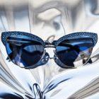 Une ligne de lunettes signée Atelier Swarovski