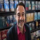 Michel Bussi : l'écrivain est un modèle de réussite