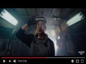 Ready Player One, film du realisateur Steven Spielberg a une autre bande annonce