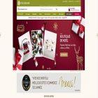 La marque de cosmétiques Yves Rocher primée