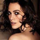 Keira Knightley sollicité de nouveau par Chanel