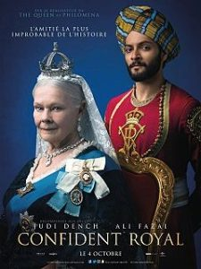 Confident Royal, film de Stephen Frears sur la reine Victoria et son serviteur