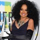 La chanteuse Diana Ross lance un parfum pour femme
