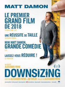 Downsizing avec Matt Damon et Hong Chau, un film d Alexander Payne