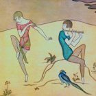 Tsuguharu Foujita : une exposition en hommage au peintre