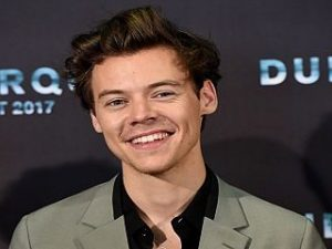 Harry Styles, l acteur et chanteur en lice pour etre James Bond selon Lee Smith