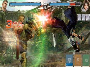 Jeux mobile, le ludiciel Tekken parmi les sorties videoludiques sur smartphone