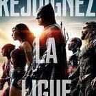 Le film « Justice League » est sorti le 15 novembre 2017