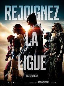 Justice League, film de super heros de Zack Snyder, zoom zur la bande annonce