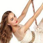 Chanel a fait appel à l'actrice franco-américaine Lily-Rose Depp