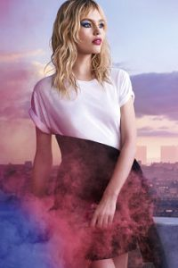 Collection de maquillage Pop Illusion de la maison Yves Saint Laurent