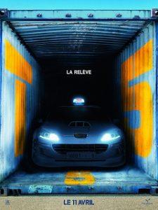 Taxi 5 de Franck Gastambide, le film avec Malik Bentalha a un teaser