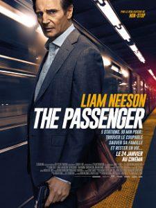 The Passenger, film d action de Jaume Collet Serra avec Liam Neeson au cinema