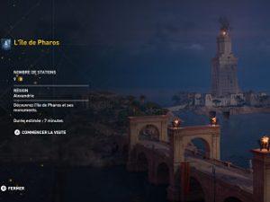 Assassin s Creed Origins, le jeu video a une version educative sur l Egypte