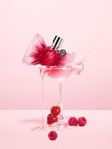 Bonbon Spring Summer, parfum pour femme aux fruits rouges de Viktor et Rolf
