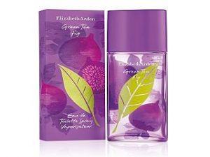 Green Tea Fig, nouveau parfum d Elizabeth Arden, fragrance aux accords de figue