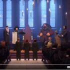 Le jeu mobile « Harry Potter: Hogwarts Mystery » : la saga sera sur smartphone