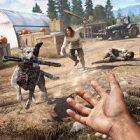 Le ludiciel « Far Cry 5 » au rang des jeux vidéo de tir qui sortiront en 2018