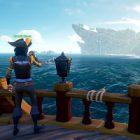 Le jeu d'action-aventure « Sea of Thieves » sera bientôt disponible