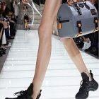 La boutique éphémère de Louis Vuitton