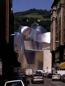 Musee Guggenheim de Bilbao, une galerie d art moderne et contemporaine