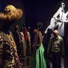 Marrakech : le nouveau musée Yves Saint-Laurent