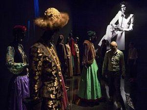 Musee Yves Saint Laurent inaugure a Marrakech au Maroc apres Paris