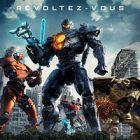 Le film de science-fiction « Pacific Rim Uprising » sera bientôt dans les salles