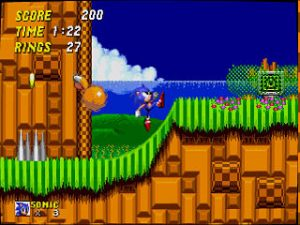 SEGA Mega Drive Classics, des jeux video disponibles sur Xbox One et PS4