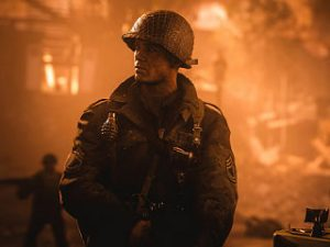 Call of Duty, Alexa, l intelligence artificielle d Amazon, s associe au jeu