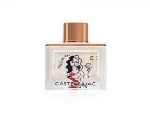 Jean Charles de Castelbajac, le createur de mode lance un parfum