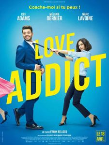 Love Addict, une comedie de Frank Bellocq avec Kev Adams au cinema
