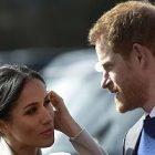 Un téléfilm sur l'histoire d'amour entre le prince Harry et Meghan Markle