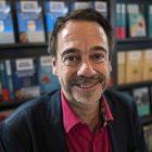 L'auteur Michel Bussi sortira un livre pour les enfants