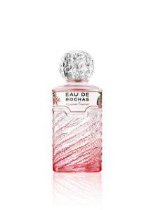 Eau de Rochas Escapade Tropicale, parfum floral pour femme de Rochas