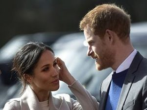 Prince Harry et Meghan Markle, un telefilm sur TF1 decrira leur histoire d amour